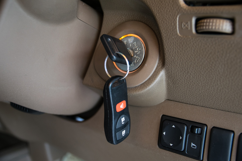 automotive emergencies locksmith