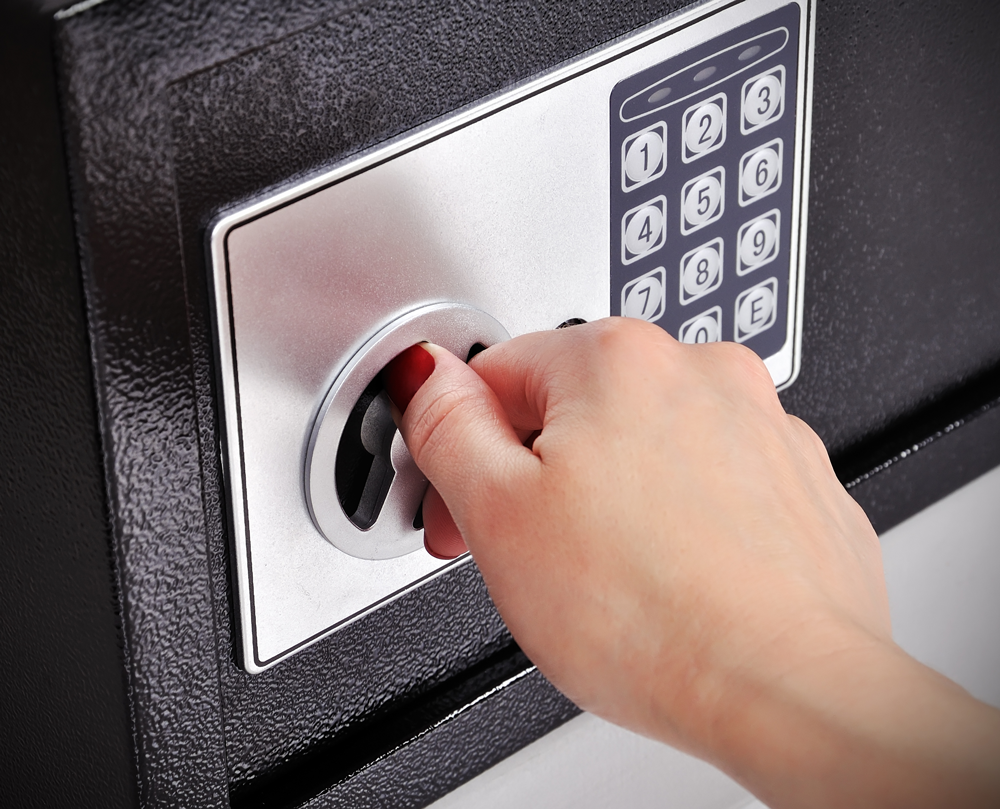 Residential Queens locksmith for safes